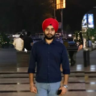 Ishmeet Bindra profile picture