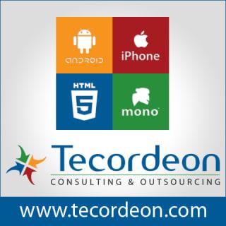 Tecordeon Software Pvt.Ltd. profile picture