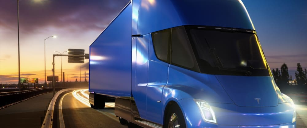 Cover image for Are smart electric trucks really the future? And what makes it special compared to traditional trucks