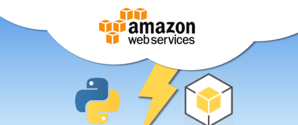 Cover image for Creating AWS resources using Boto3 for deploying Django project