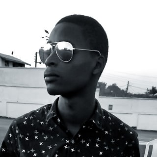 Joel P. Mugalu profile picture