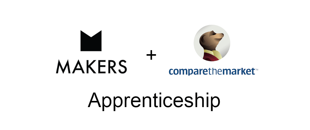 Cover image for Makers Apprenticeship Boot Camp @ComparetheMarket 🐒 | My Experience 🤔