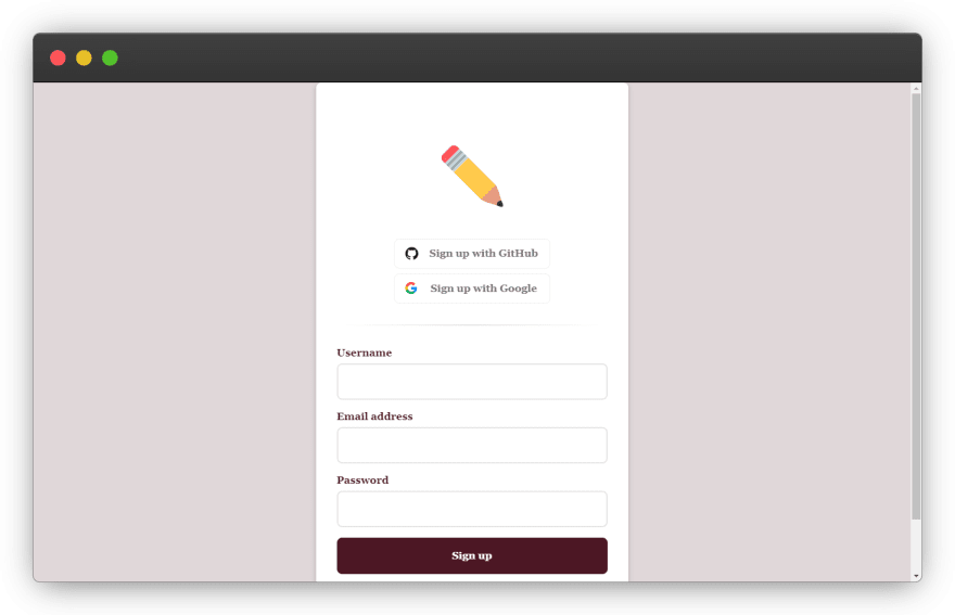 anonymous feedback signup page.png