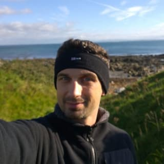 Eric Bonow profile picture