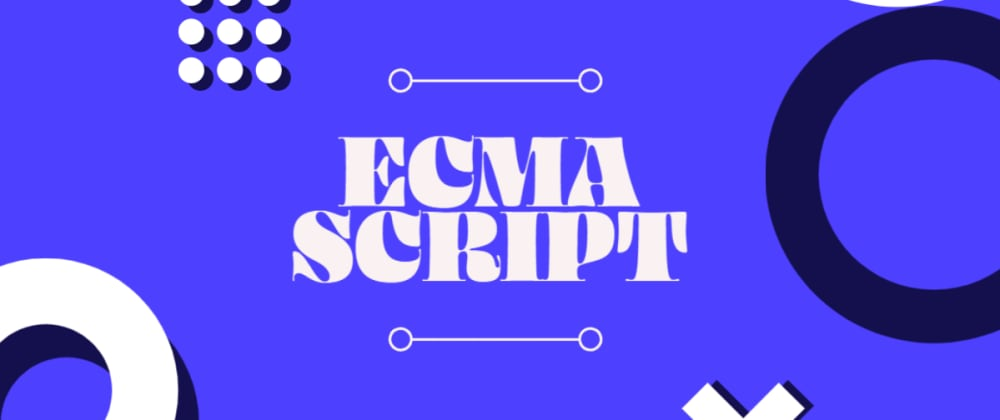 What is ECMAScript ?