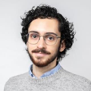 Ben Sharafian profile picture