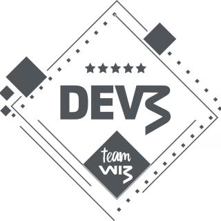 DEVz Wiz logo