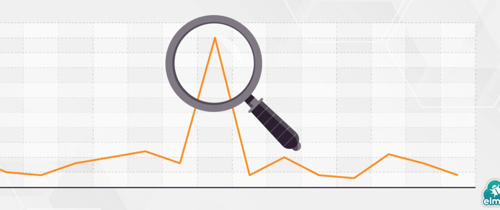Cover image for Find anomalies with spike detection and ML.NET