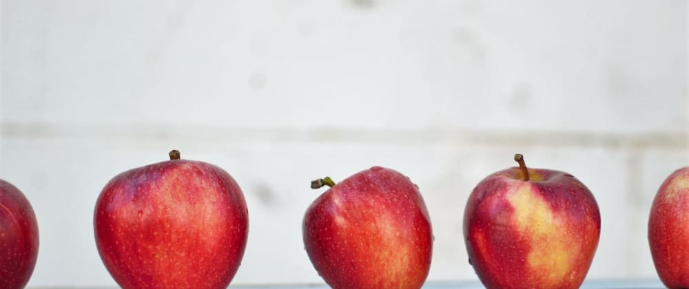 Cover image for Rails/JS Project: Apple Expert Front End