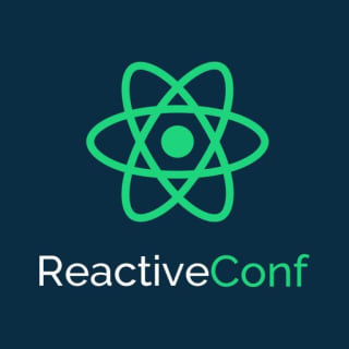 Reactive Conference logo