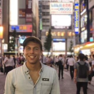 Brendan Falk profile picture
