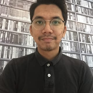 Raja Asyraf profile picture