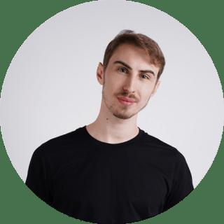 Roman Frolov profile picture
