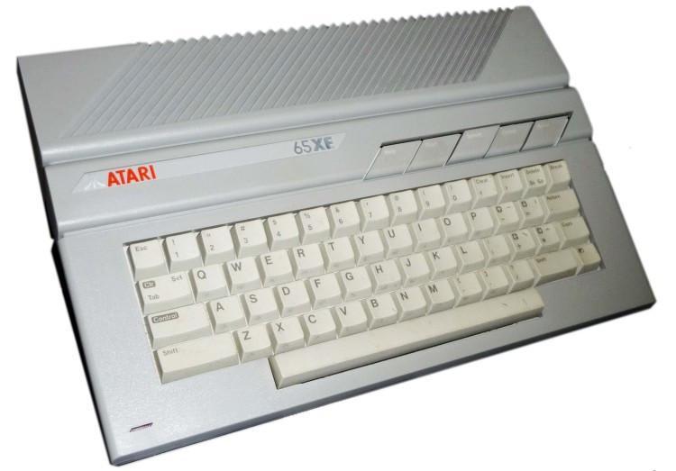 Atari 65XE