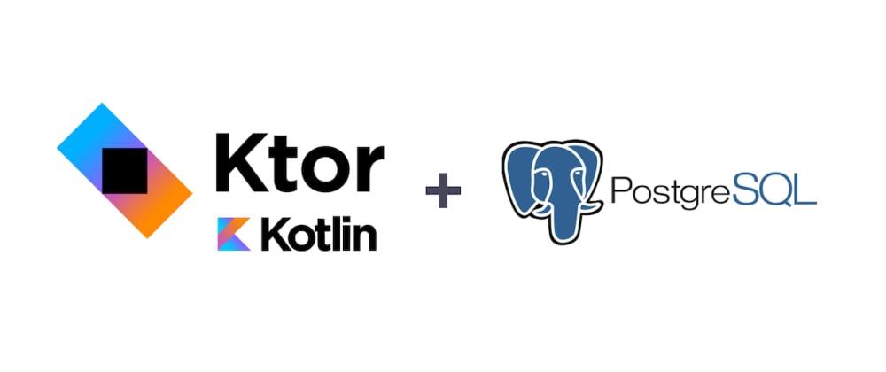Cover image for Create a URL shortener API with Kotlin, the micro-framework Ktor and PostgreSQL