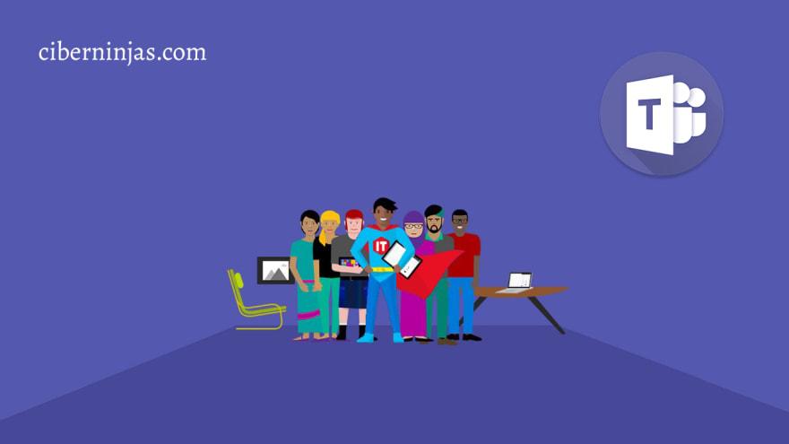 Microsoft Teams quiere atraer a los usuarios de Zoom, ofreciendo videollamadas de larga duración totalmente gratis, Visto en Ciberninjas