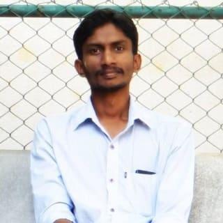 Sathish Selvaraj profile picture