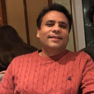 prashant profile