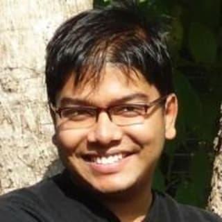 Shyam Bhattarai profile picture