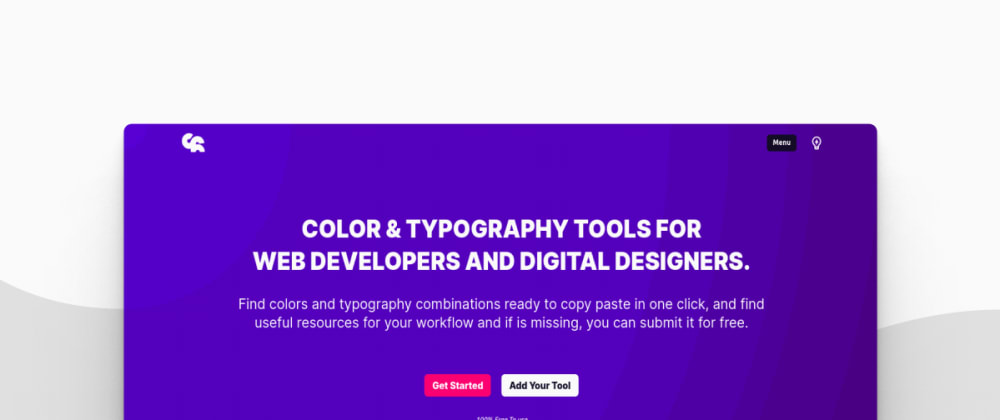 Cover image for COLORS & FONTS dark mode won't hurt your eyes anymore. Hopefully.