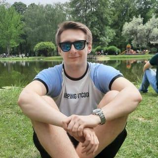 Petar Stevovski profile picture