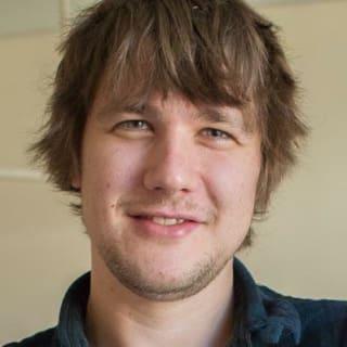 Daniel Townsend profile picture
