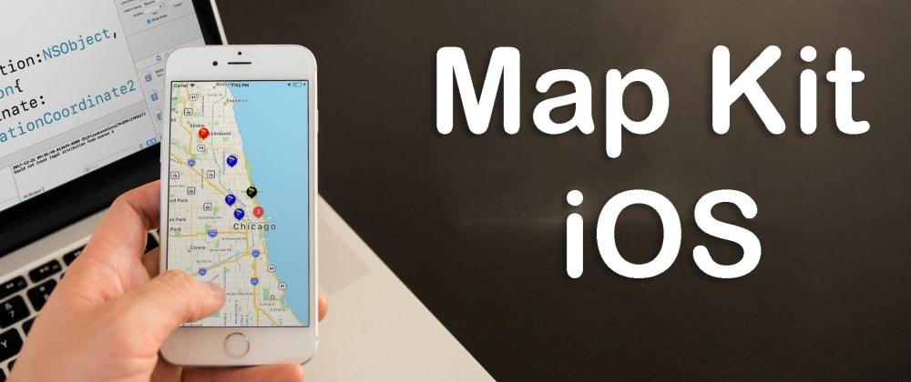 Cover image for MapKit — User Current Location