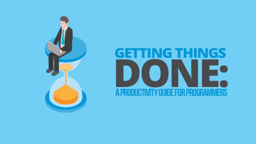 Getting Things Done Banner