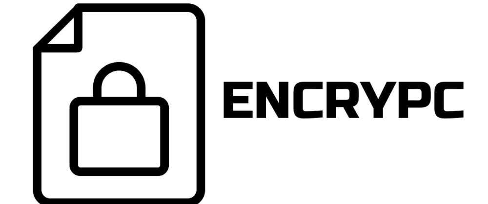 Cover image for EncrypC - File Encryption Application using Python