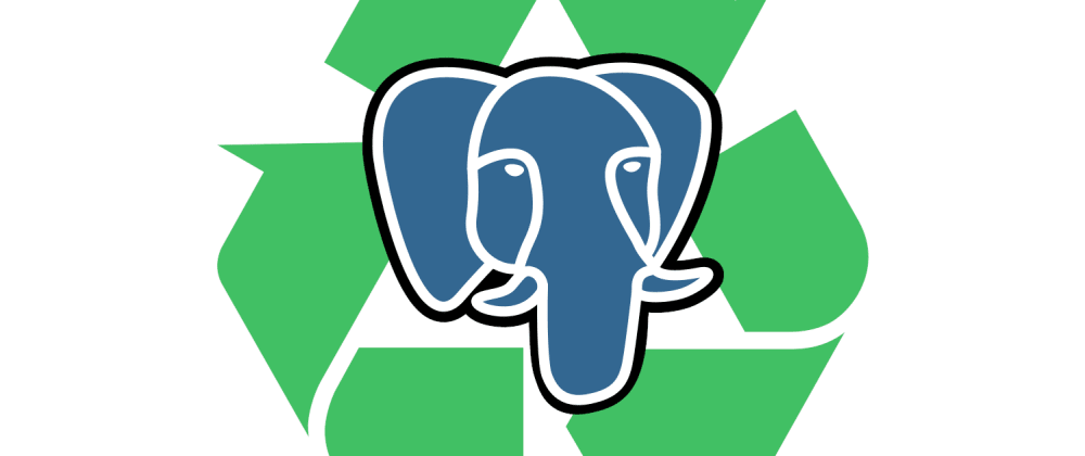 Cover image for ♻️🐘 Disposable local Postgres databases (without containers!)