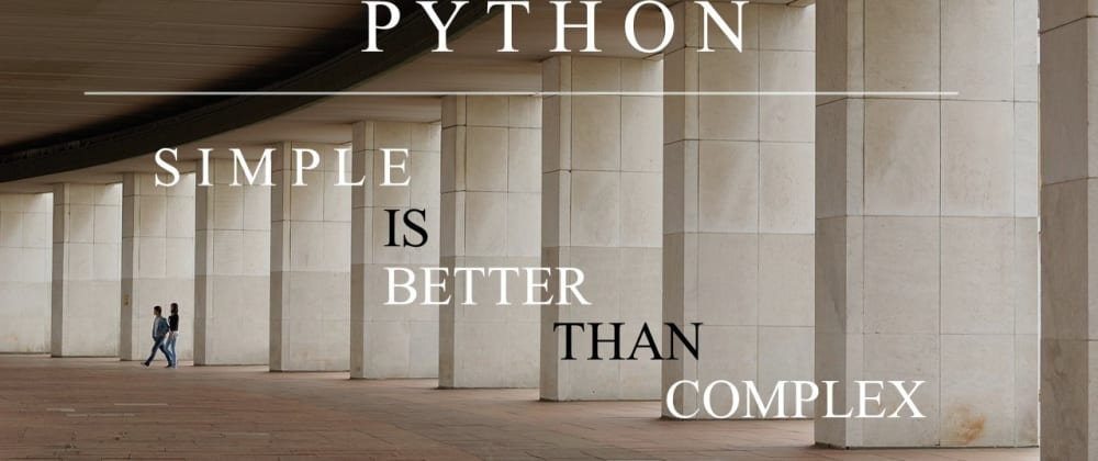 Cover image for Python tips: elegant exception handling with contextlib.suppress