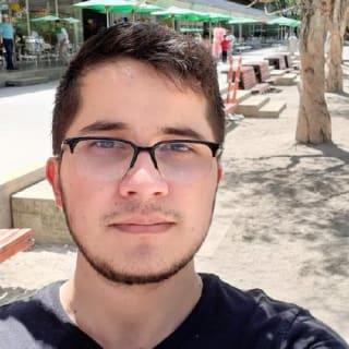Julian David profile picture