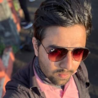 Vaibhav Gharge 👨🏻‍💻 profile picture