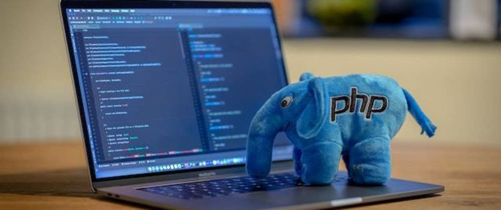 Cover image for Learning PHP in 2020