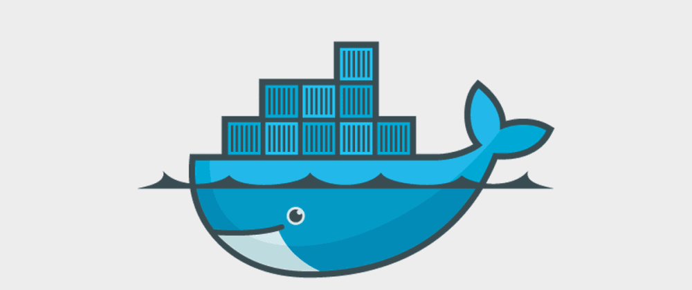 Cover image for Introduction To Docker!