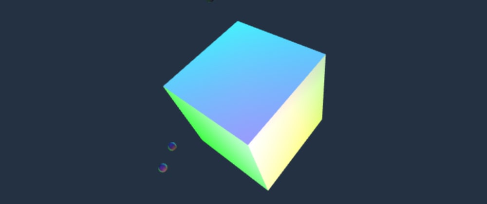 Cover image for A Beginner's Guide to 3D Rendering with JavaScript: Part One — The Setup