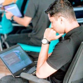 Advyth Ashok profile picture