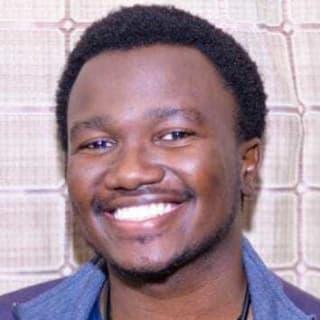 David Amunga profile picture