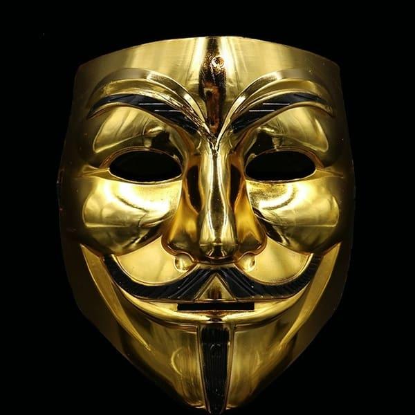 Golden Hacker