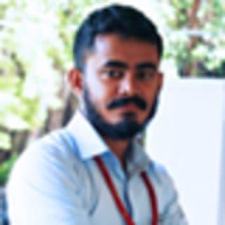 Prasanna Silva profile picture