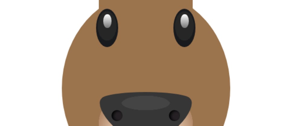 Cover image for Capybara with pure CSS