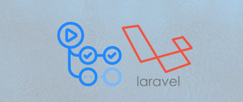 Cover image for How to create a CI/CD for a Laravel application using GitHub Actions
