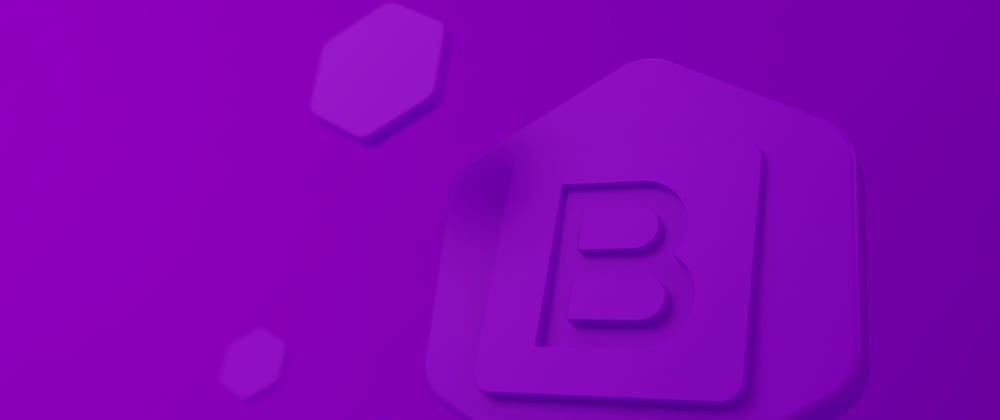 Cover image for CSS Framework(Bootstrap)