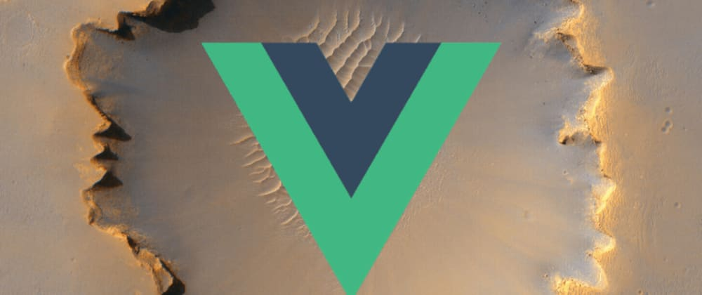 Cover image for Form input binding in Vue