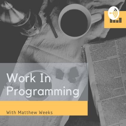 Work In Programming