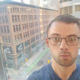 John Friesen profile picture