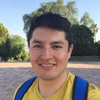 Alonso Pérez profile picture