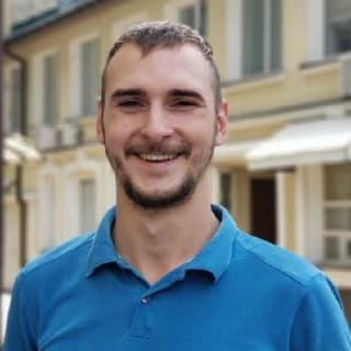 Alex Melnyk profile picture