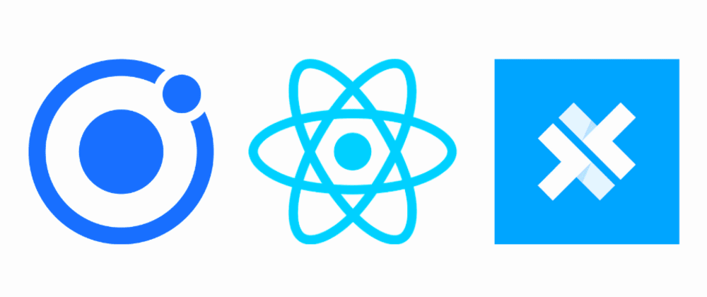 Cover image for Using ReactFire with Ionic Framework & Capacitor