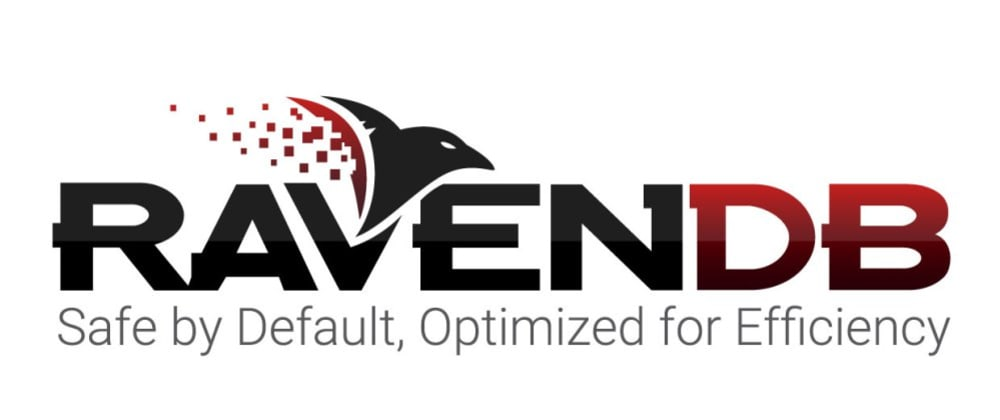 Cover image for RavenDB embedded with ASP NET Core web API